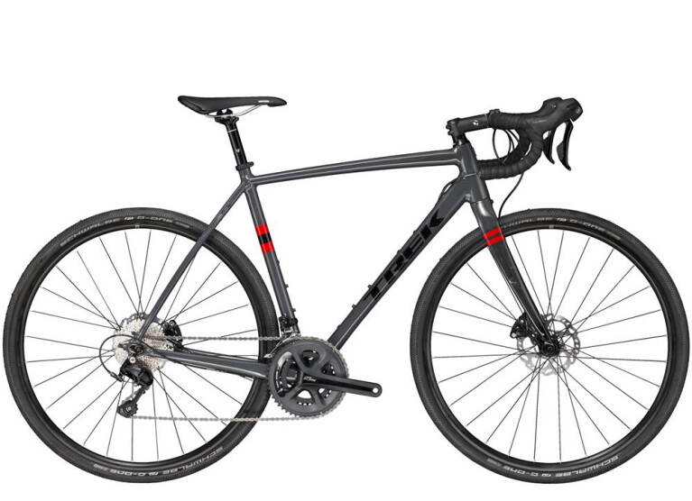 TREK Checkpoint ALR 5 Solid Charcoal