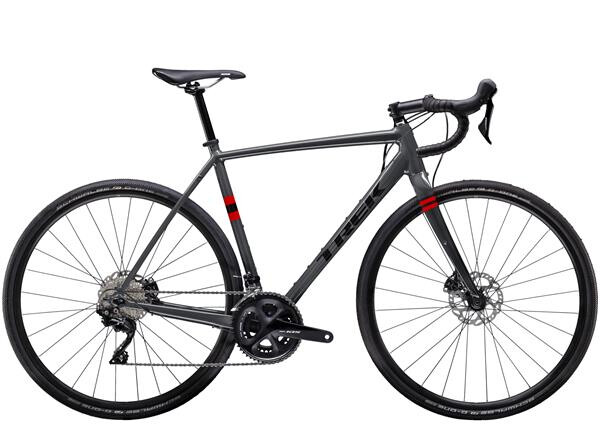 TREK - Checkpoint ALR 5 Charcoal