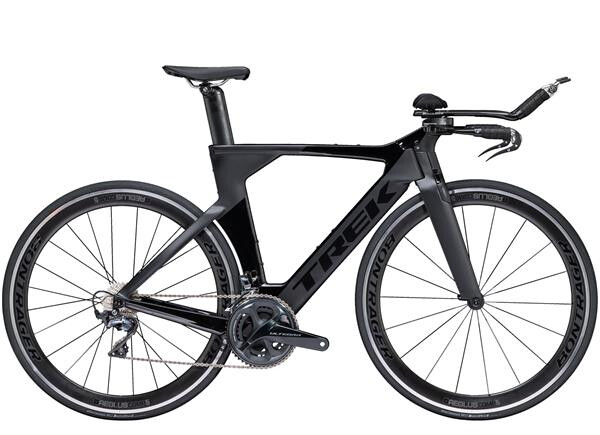 TREK - Speed Concept Schwarz