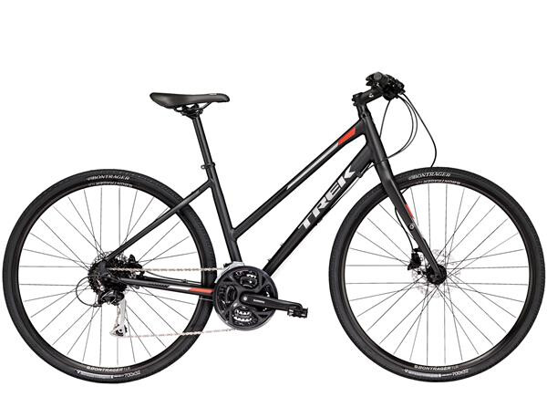 TREK - FX 3 Women's Disc Stagger