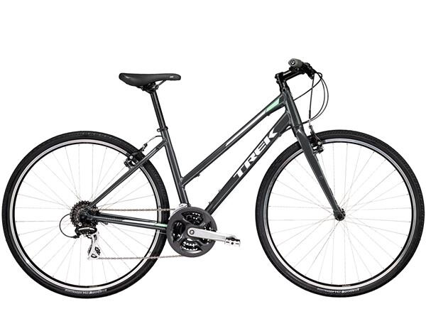 TREK - FX 2 Women's Stagger