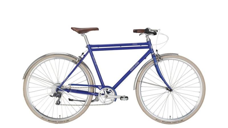 Excelsior Vintage D Trekkingbike