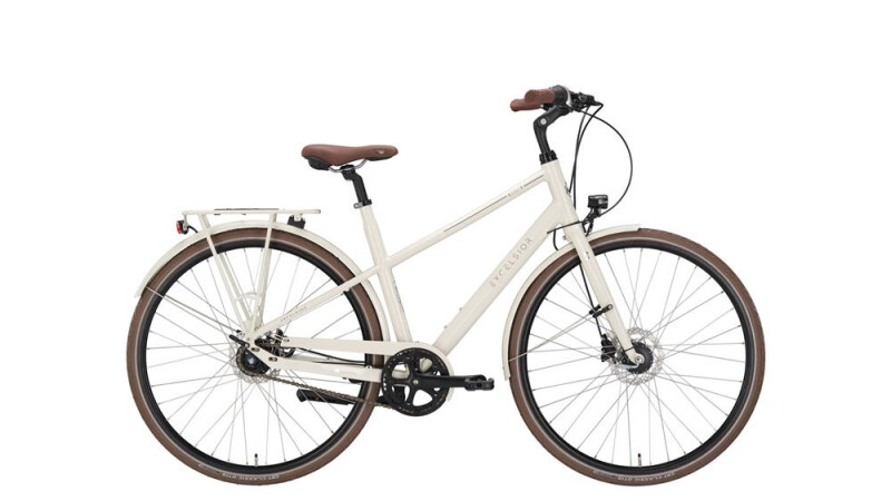 Excelsior Secret Citybike