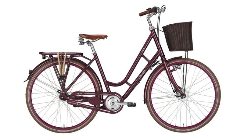 Excelsior Exquisite Citybike