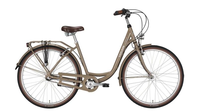 Excelsior Swan-Urban ND Citybike