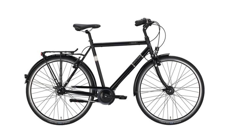 Excelsior Trekking Citybike