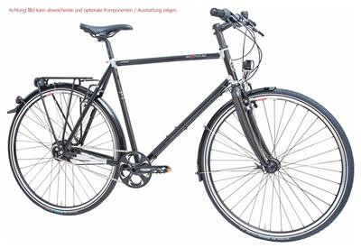 Maxcycles - Vintage 8 G Shim. RT
