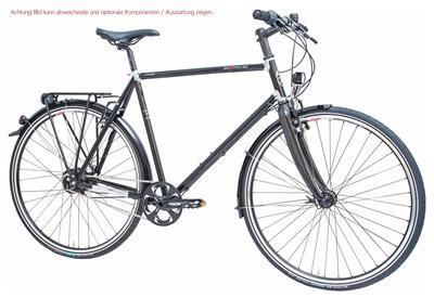Maxcycles - Vintage 8 G Shim. Alfine