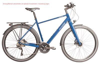 Maxcycles - Twenty Nine 8 G Shim. Alfine Disc