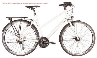 Maxcycles - Traffix 20 G SRAM Via GT Mix