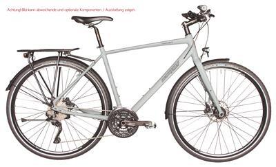 Maxcycles - Town Lite 2 20 G SRAM Via GT Mix
