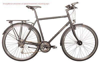 Maxcycles - Steel Lite 20 G SRAM Via GT Mix