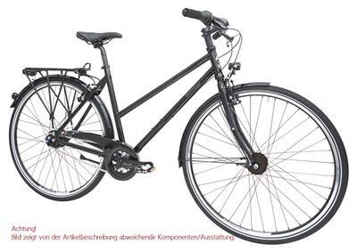 Maxcycles - Steel Lite Trapez 8 G Premium FL