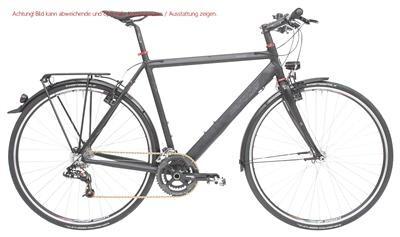 Maxcycles - Monza 20 G SRAM Via GT Mix