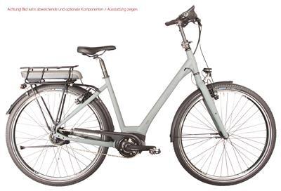 Maxcycles - ELite Bosch Wave 8 G Freilauf PL