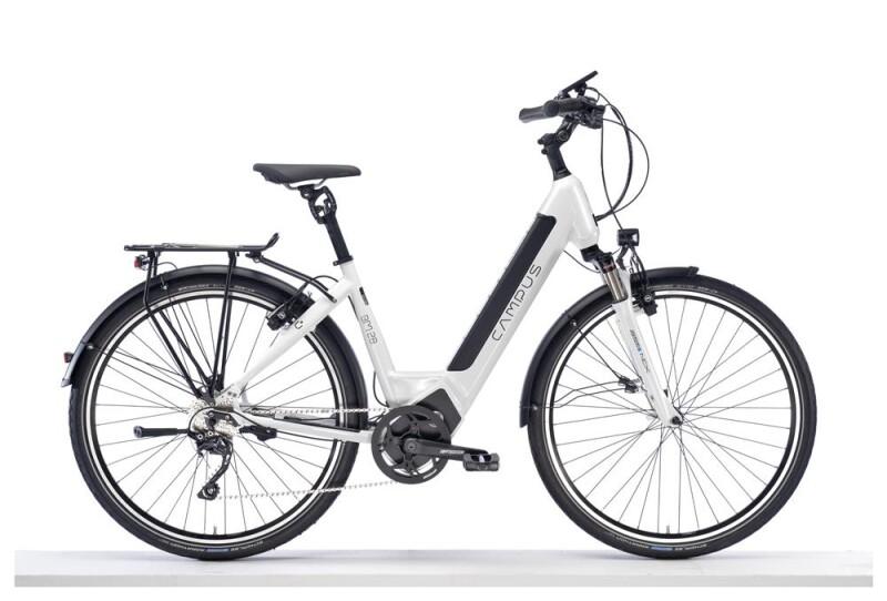 Campus BM 28 E-Bike