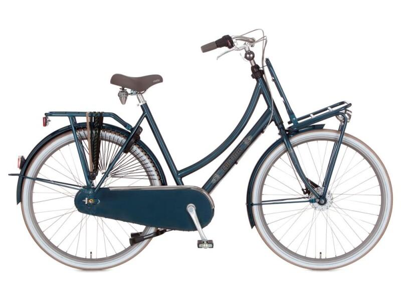 Cortina U4 Transport Damenrad