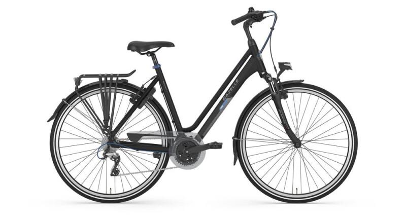 Gazelle Vento T24 Trekkingbike