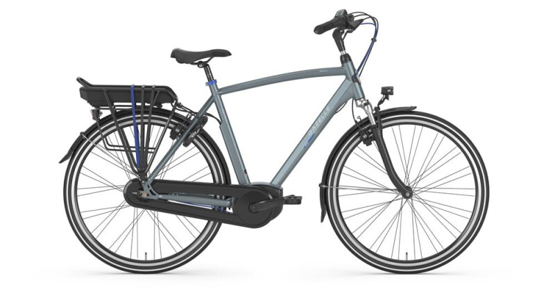 Gazelle Vento C7 HMB E-Bike