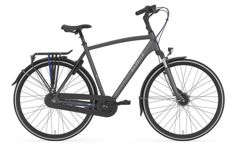 Gazelle Vento C7 Citybike