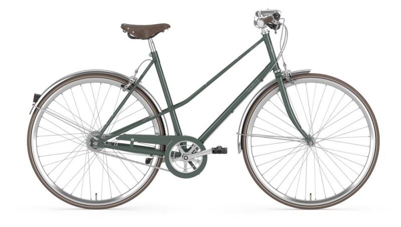 Gazelle Van Stael D Citybike