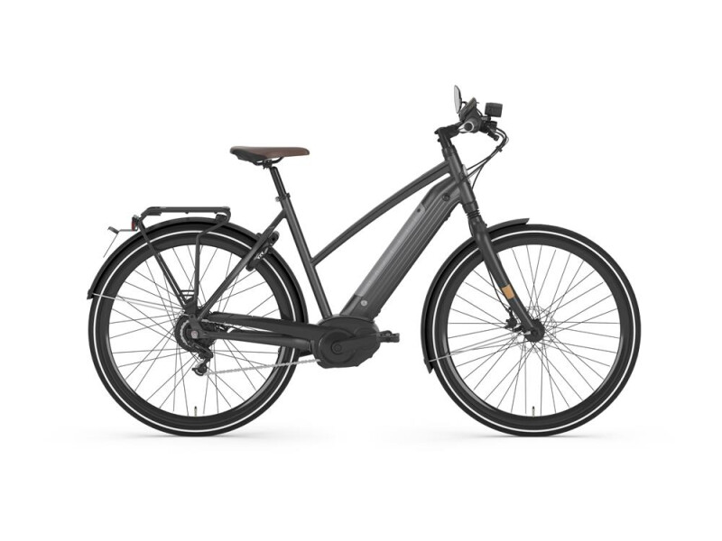 Gazelle CityZen Speed 380 M