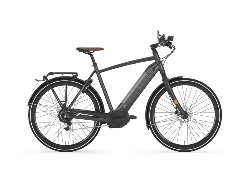 Gazelle CityZen Speed 380 H