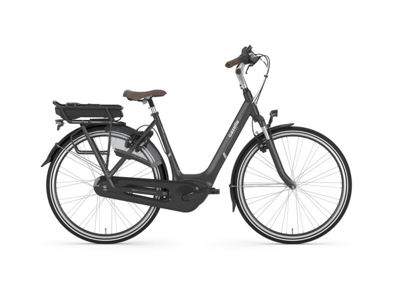 Gazelle Arroyo C7+ HMB L Black