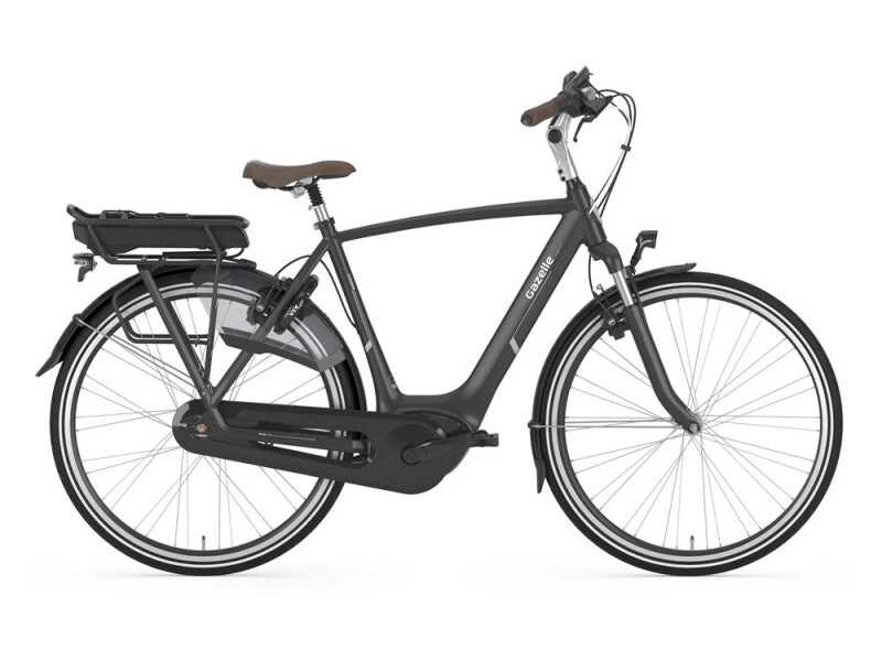 Gazelle Arroyo C7+ HMB H Black