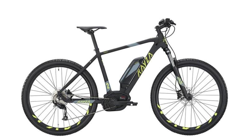 KAYZA HYDRIC 2 E-Bike