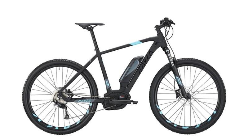 KAYZA HYDRIC 4 E-Bike