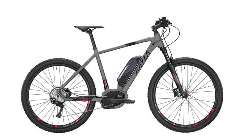 KAYZA HYDRIC 6 E-Bike