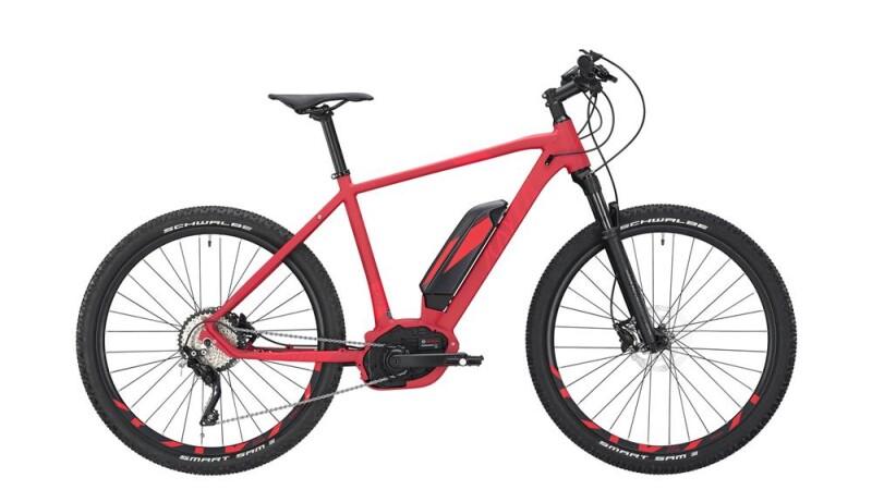 KAYZA HYDRIC 8 E-Bike