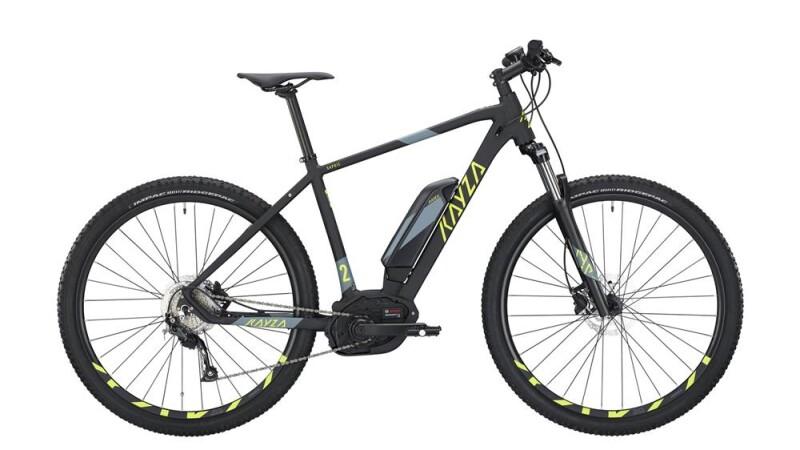 KAYZA SAPRIC 2 E-Bike