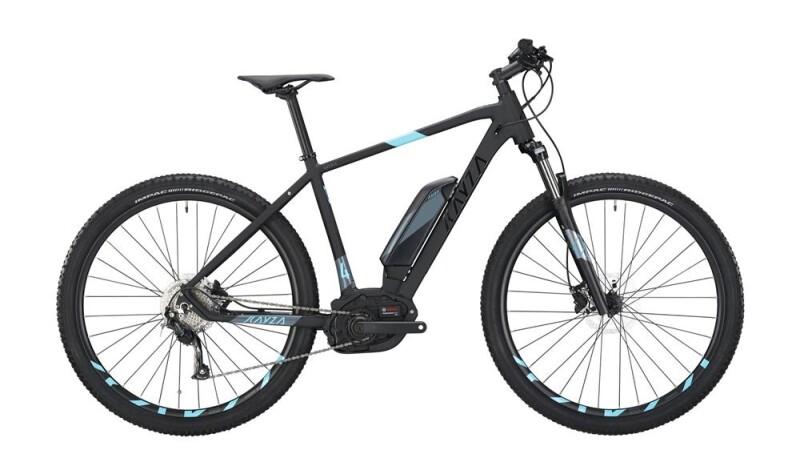 KAYZA SAPRIC 4 E-Bike