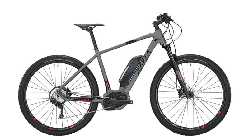 KAYZA SAPRIC 6 E-Bike