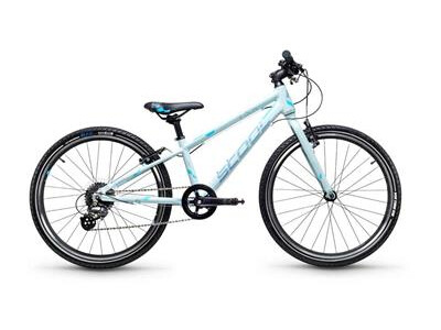 S´cool - liXe race 24-8 icegrey/blue matt Angebot