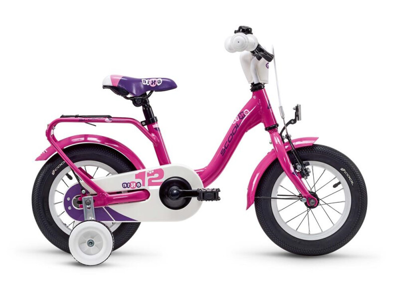 S´cool niXe alloy 12 pink