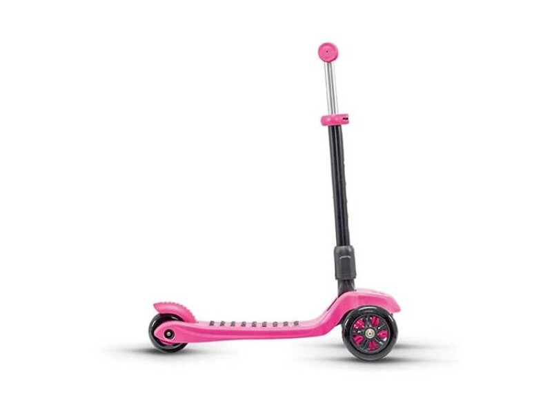 S´cool flaX mini pink