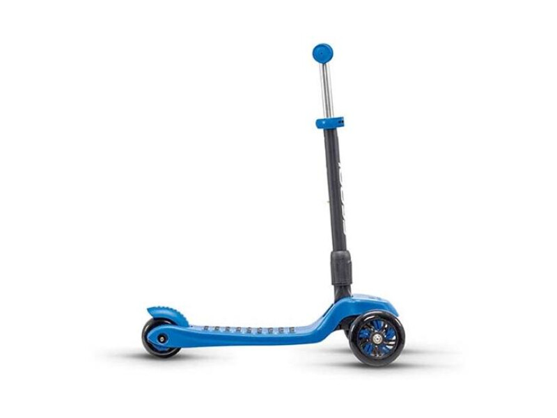 S´cool flaX mini blue