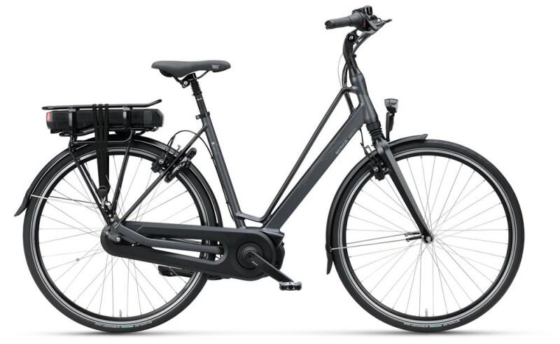 Batavus Bryte E-go® Curve E-Bike