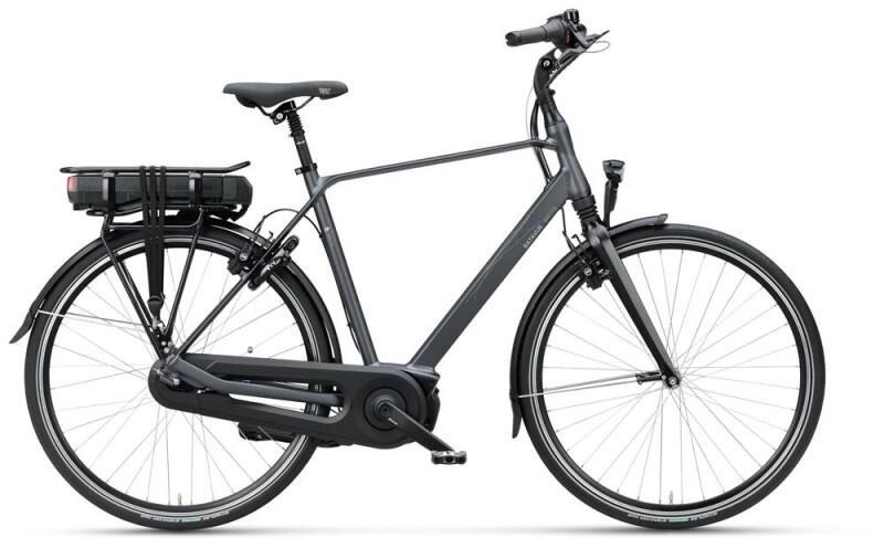 Batavus Bryte E-go® Herren E-Bike