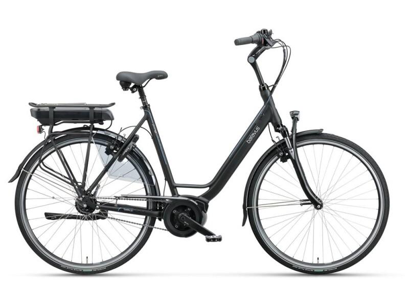 Batavus Garda E-go® 500 black matt