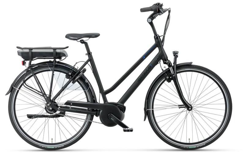 Batavus Agudo E-go® Trapez E-Bike