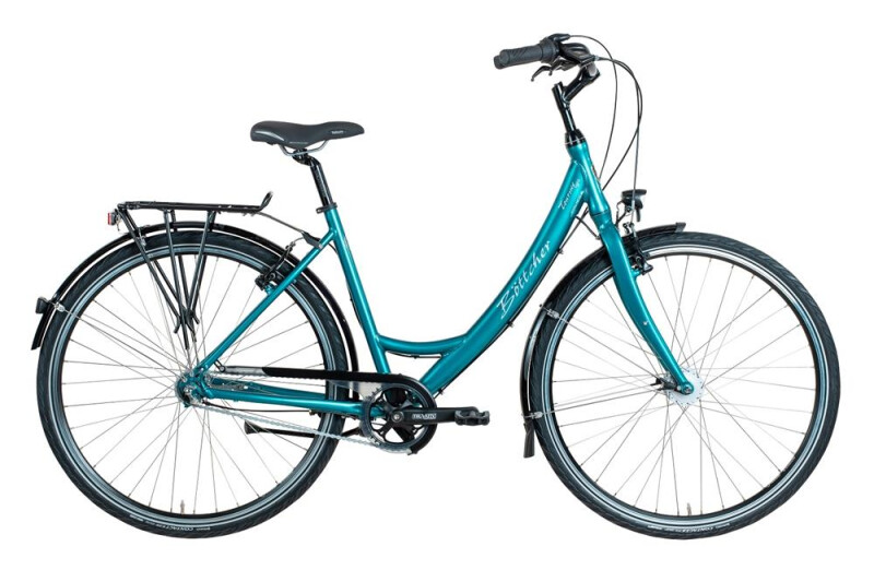 Böttcher Tournee Light Citybike