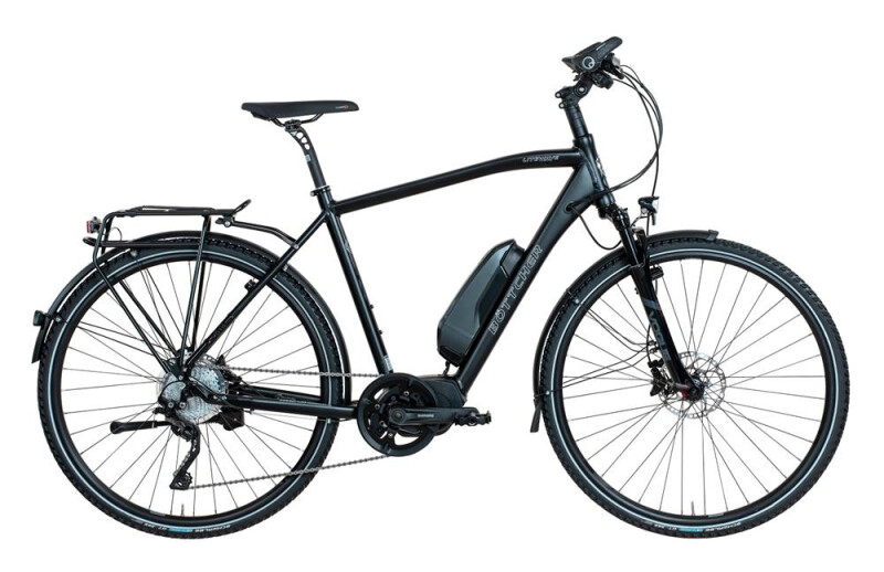 Böttcher Litewave 8000 E-Bike