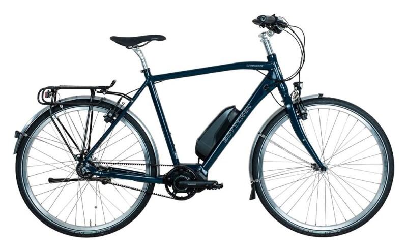 Böttcher Litewave 6100 E-Bike