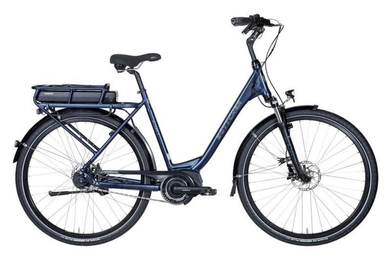 Böttcher Glider X 6100 E-Bike