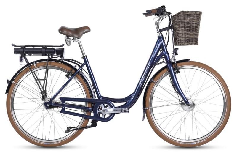 Böttcher Caluna Club-E E-Bike