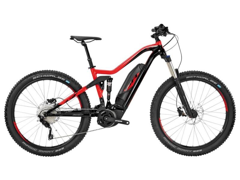 BH Bikes REBEL LYNX 5.5 PWX